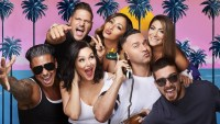Jersey Shore Cast, Then and Now