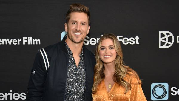 JoJo Fletcher and Jordan Rodgers Reveal What 'Saved' Their Relationship