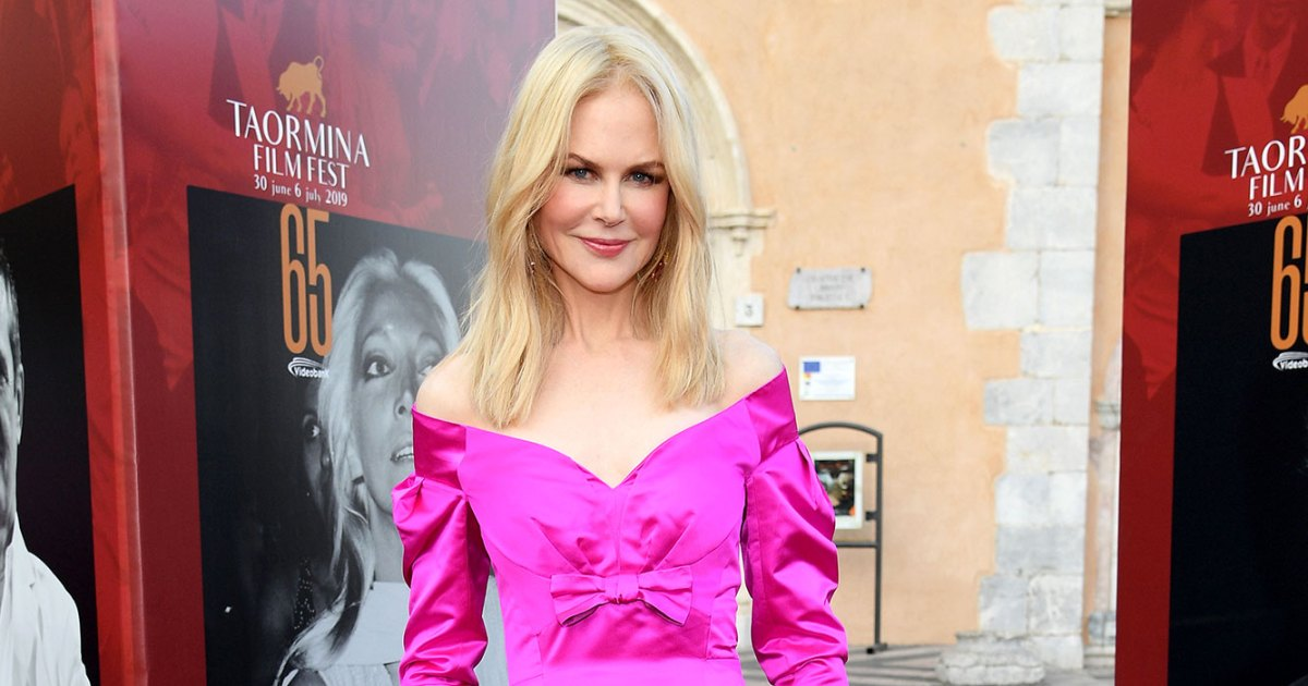 Nicole Kidman Celebrates Daughter Sunday Rose's 11th Birthday