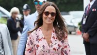 Pippa Middleton Wimbledon July 14, 2019