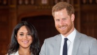 Prince Harry Duchess Meghan Hired New Nanny Africa Trip