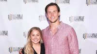 Shawn Johnson Andrew East Pregnancy Complications