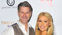 Slade Smiley Rock of Strength and Gretchen Rossi