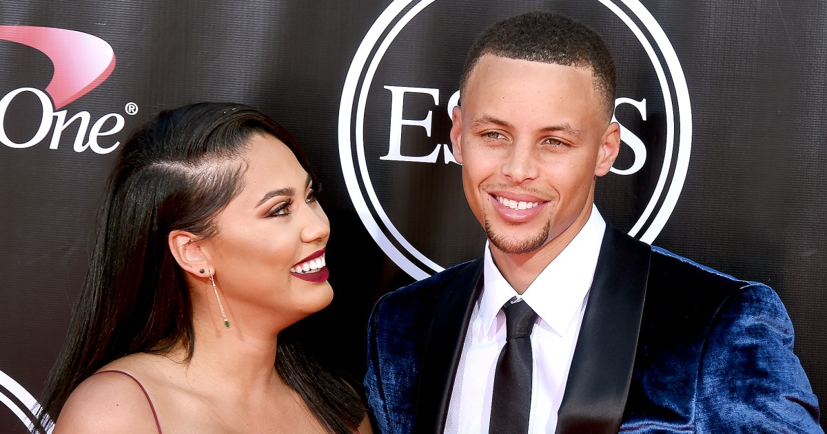 From Teenagers at Church to Hollywood Power Couple: A Timeline of Stephen and Ayesha Curry's Relationship