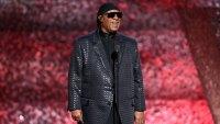 Stevie Wonder Announces He Will Undergo Kidney Surgery