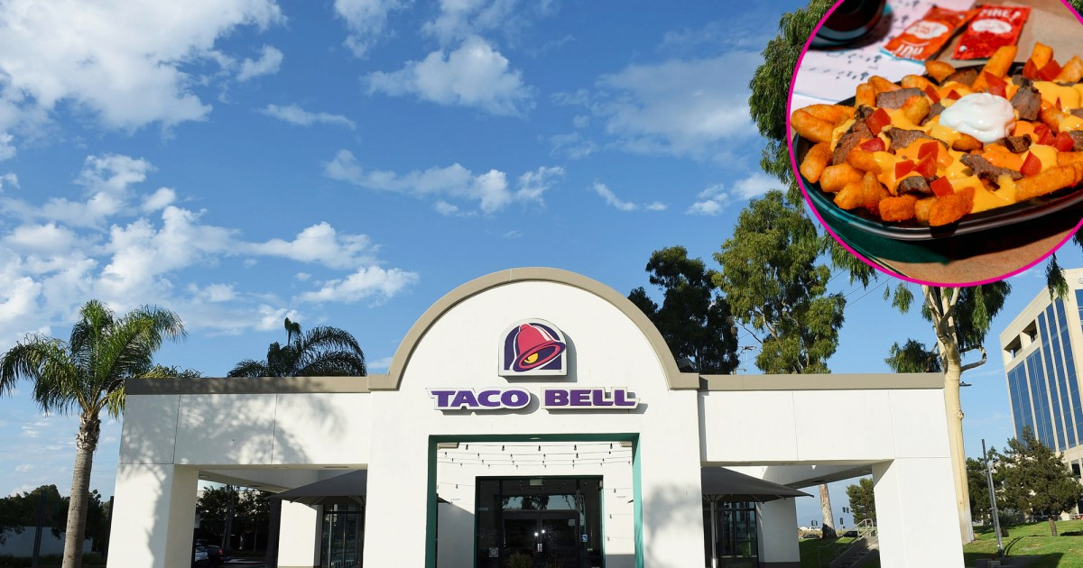 Taco Bell Introduces 4 New Fry Varieties, Including 1 Made With World's Hottest Pepper