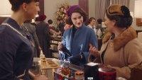 Revlon x The Marvelous Mrs. Maisel Lipstick Collection