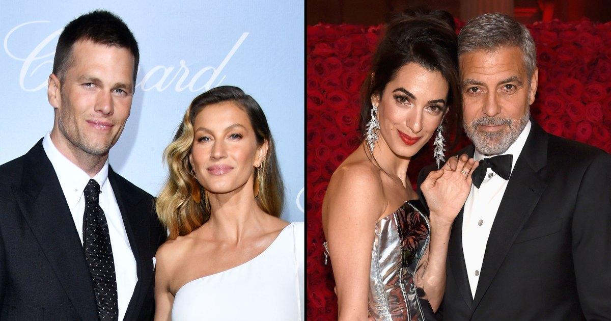 Celebrities Who Had Multiple Wedding Celebrations