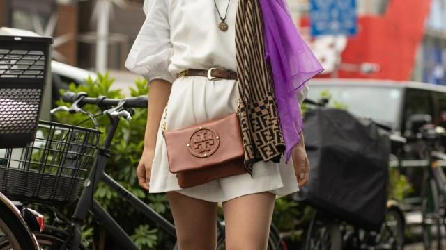 Street Style - Amazon Fashion Week TOKYO 2019 A/W - Day 5