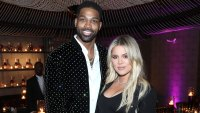Tristan Thompson Calls Daughter True His 'Twin' After Khloe Kardashian Insists She Does Not 'Hate' Him