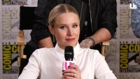 Veronica Mars' Kristen Bell Shares Message for Fans After Revival