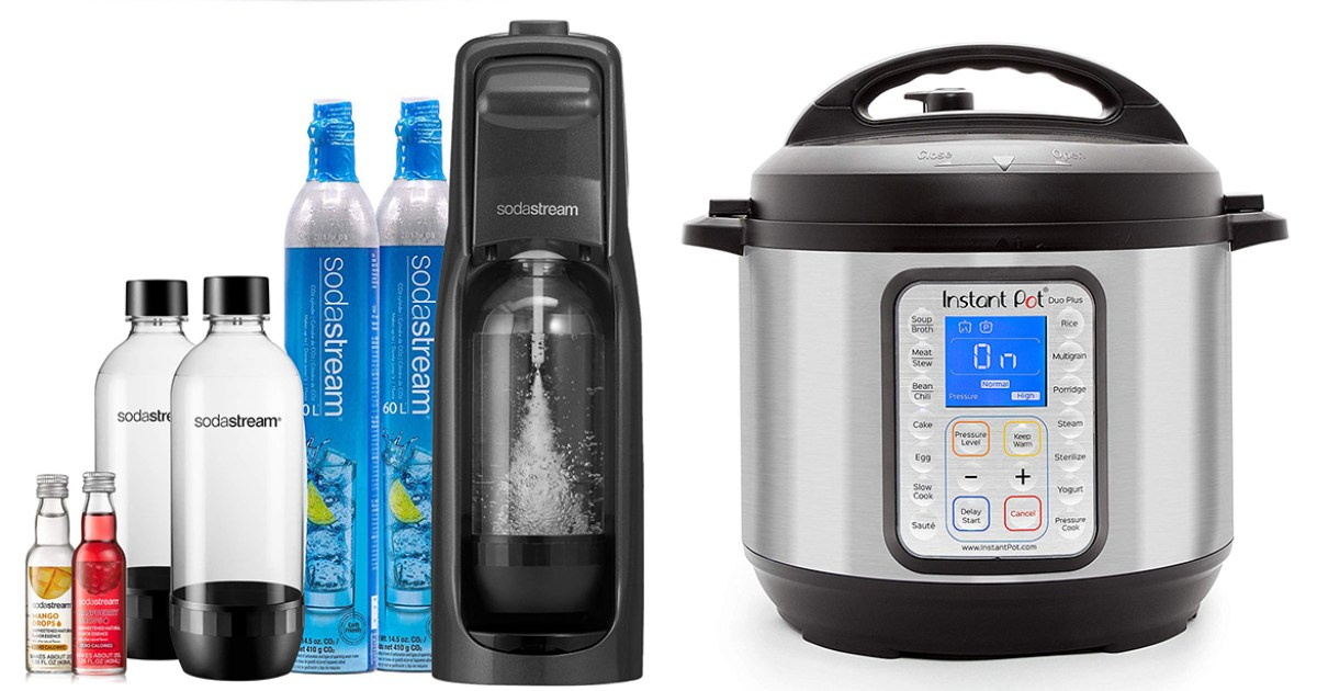 Instant Pots, Blenders and More Kitchen Gadgets Worth Your Money on Amazon Prime Day