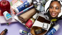 Venus Williams Whats in My Bag