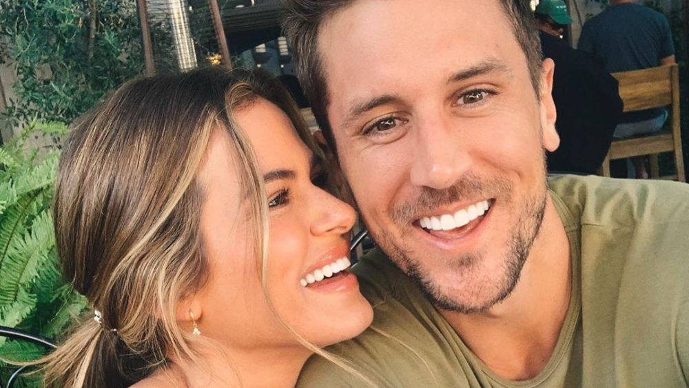 JoJo Fletcher and Jordan Rodgers Get Engaged Again: See Her New Ring! thumbnail