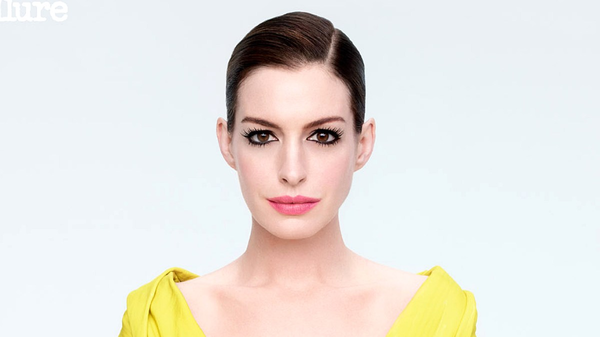 Anne Hathaway Recalls Being Body-Shamed in Her First Role at 16: 'I'm Just Saying Don't Gain Weight'
