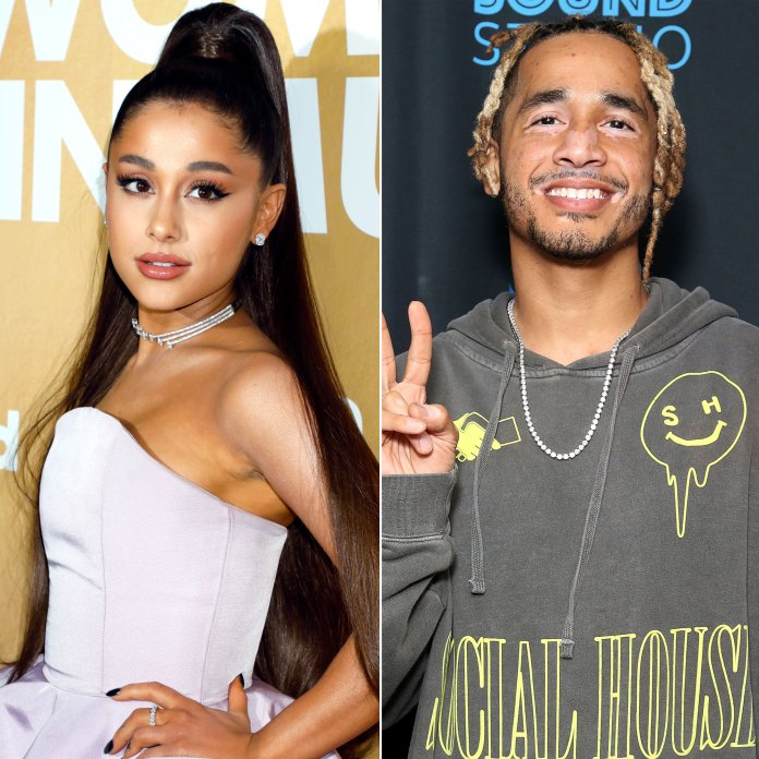 Are They Dating? Ariana Grande And Mikey Foster Constantly Fuel Dating Rumors