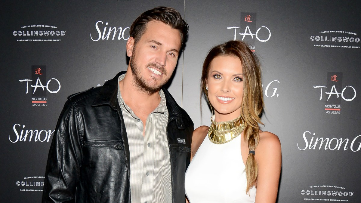 Audrina Patridge and Ex Corey Bohan Agree to Joint Custody of Daughter After Court Face-off