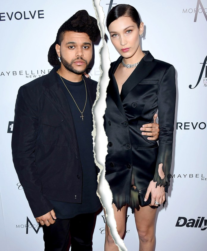 Bella-Hadid-and-The-Weeknd-split