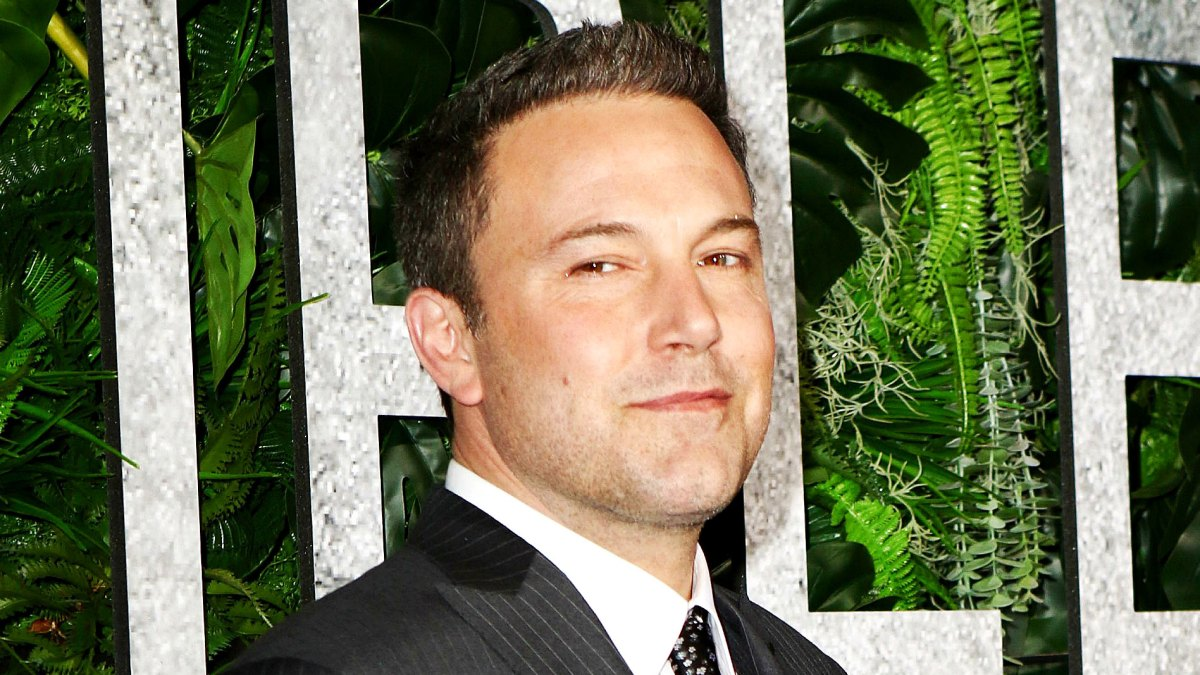 Ben Affleck Is in a 'Great Place' After Celebrating 1 Year of Sobriety