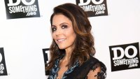Bethenny Frankel Says She Is Married in Cryptic Tweet After RHONY Exit