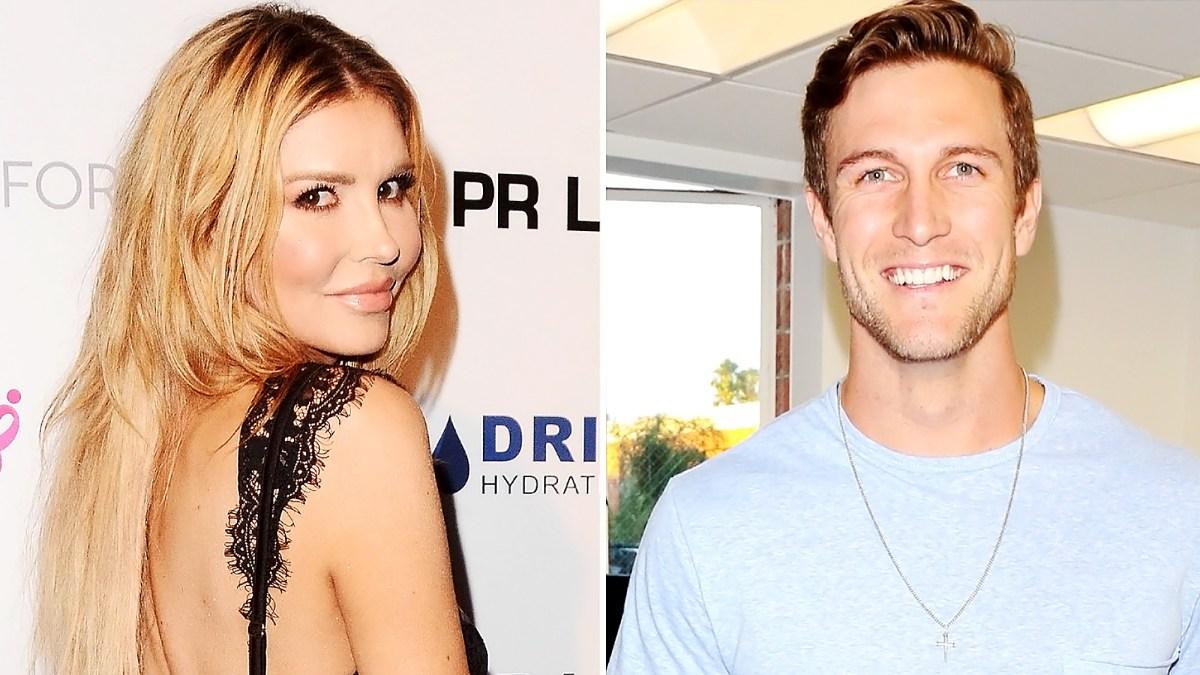 Brandi Glanville Flirts With 'Handsome' 'Big Brother' Alum Corey Brooks on Twitter