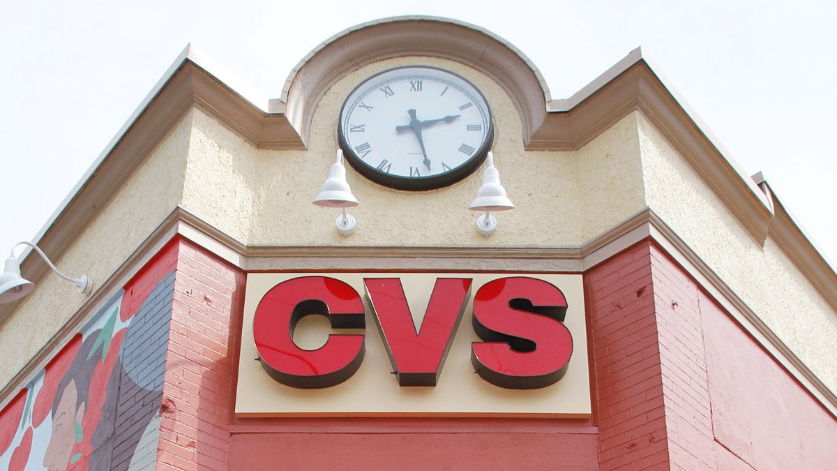 CVS Is Bettering the Environment and Launching a SPF Initiative to Protect Coral Reefs