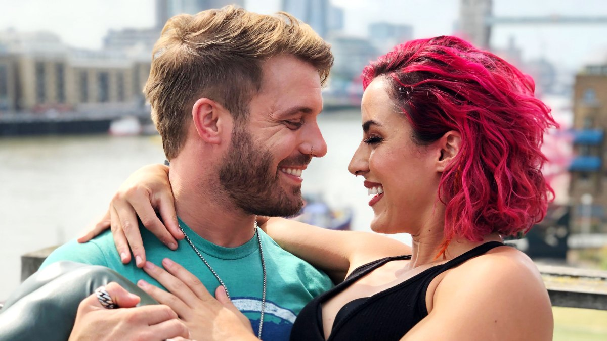 Cara Maria Sorbello and Paulie Calafiore Get Real About Exes, Moving Forward and 'The Challenge 34'