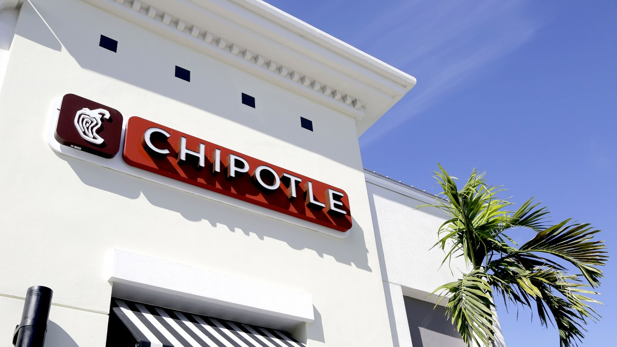 Chipotle Is Testing Queso Blanco in a Handful of Markets: 'The Game Has Changed'