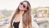 Chrissy Teigen x Quay Sunglasses