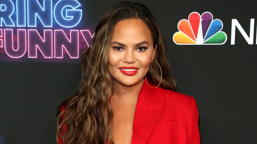 Chrissy Teigen Reveals the One Food She Won't Use in Skincare Routine