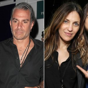 Christian Carino Is Dating Publicist Robin Baum Six Months After Split With Lady Gaga