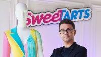 Christian Siriano SweetTarts Dress