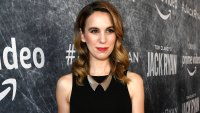 Christy Carlson Romano Takes 5-Month-Old Daughter Sophia to Hospital I'm 'Shook'