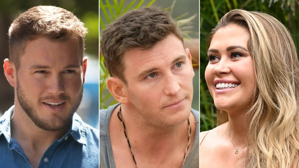 Colton Underwood On Blake Horstmann and Caelynn Miller-Keyes 'Bachelor in Paradise' Drama