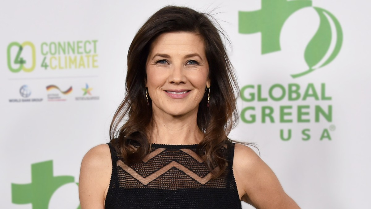Daphne Zuniga: 25 Things You Don't Know About Me ('I Lived on a Houseboat With My Mom and Sister for a Year')