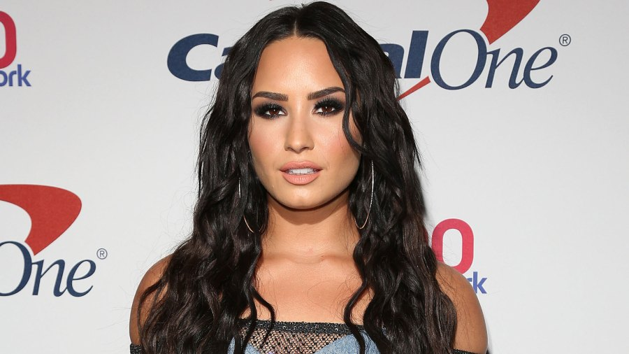 Demi Lovato Announces Return to Acting in New 'Will & Grace' Role
