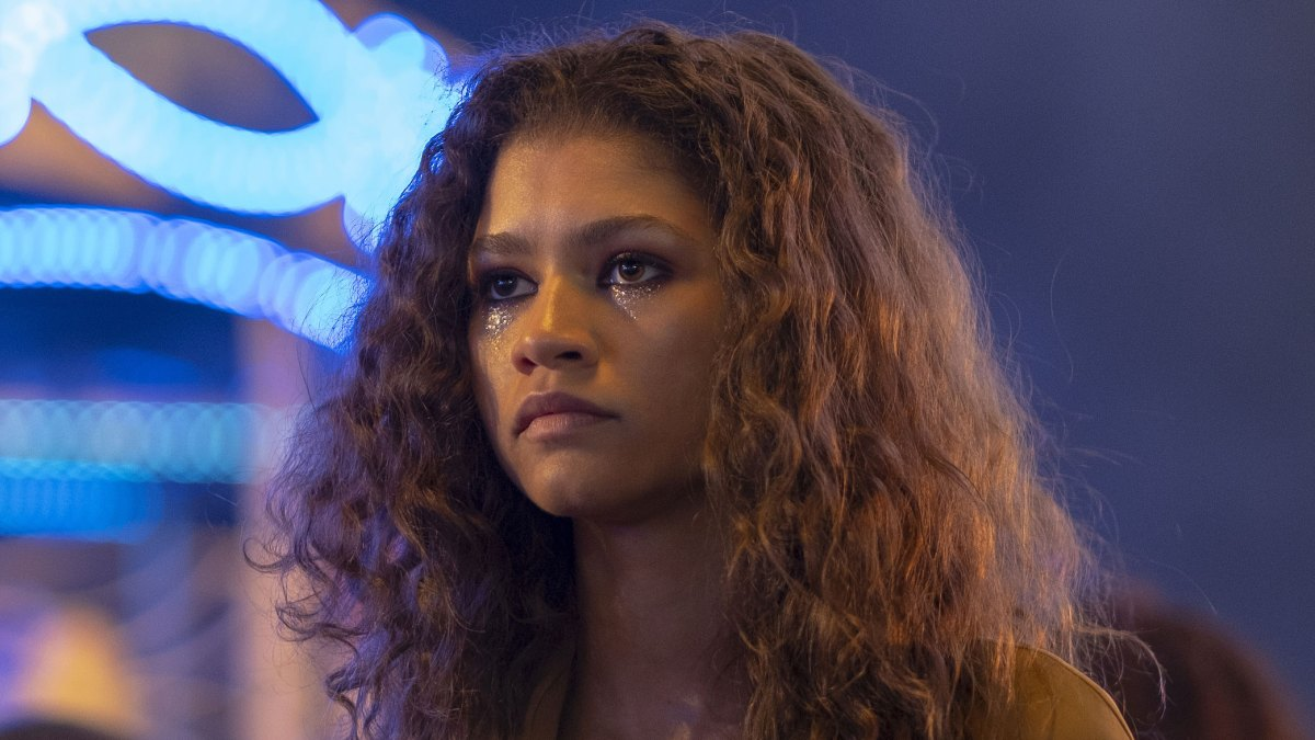Euphoria's Head Makeup Artist Doniella Davy Talks Prosthetic Penises and the Show's Iconic Makeup Looks