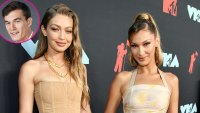Gigi Hadid Attends MTV VMAs 2019 With Sister Bella Hadid Not Tyler Cameron