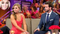 Haley Stevens Nearly Told Hannah Brown About Jed Wyatt The Bachelorette Season Final