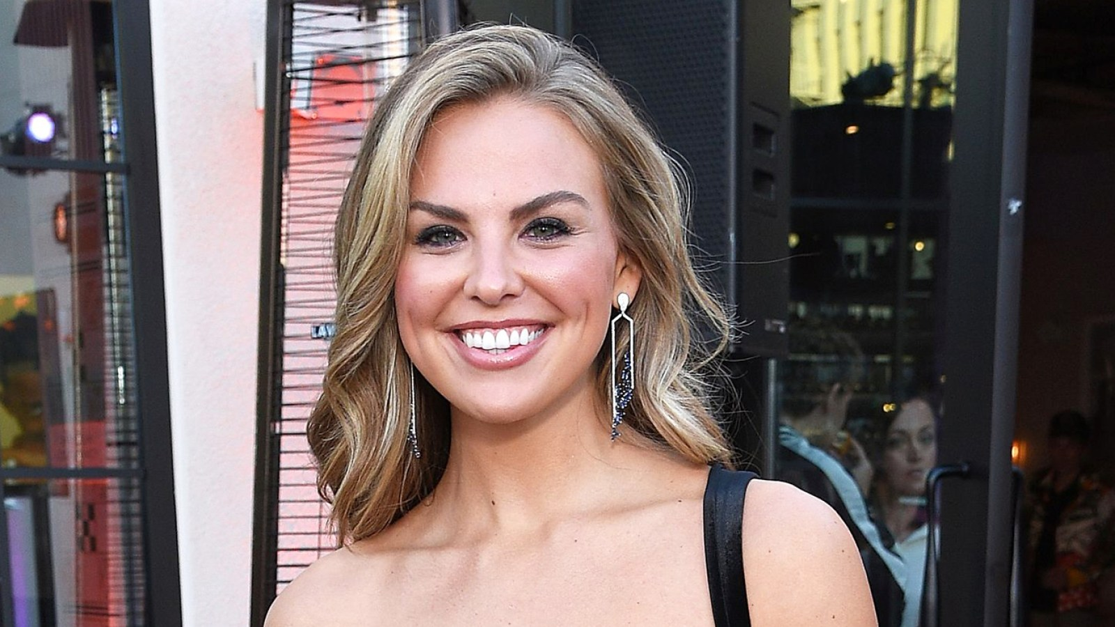 Bachelorette Hannah Brown 'Not Pretending' to Be Happy for