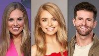 Hannah Brown Slams Demi Burnett and Jed Wyatt Comparison