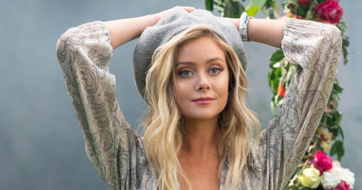 Bachelor In Paradise Star Hannah Godwin On How She Stays