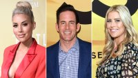 Has Heather Rae Young Met Boyfriend Tarek El Moussa's Ex Wife Christina Anstead?