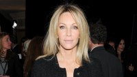 Heather Locklear Ordered to Treatment Program After Arrest for Alleged Assault of EMT