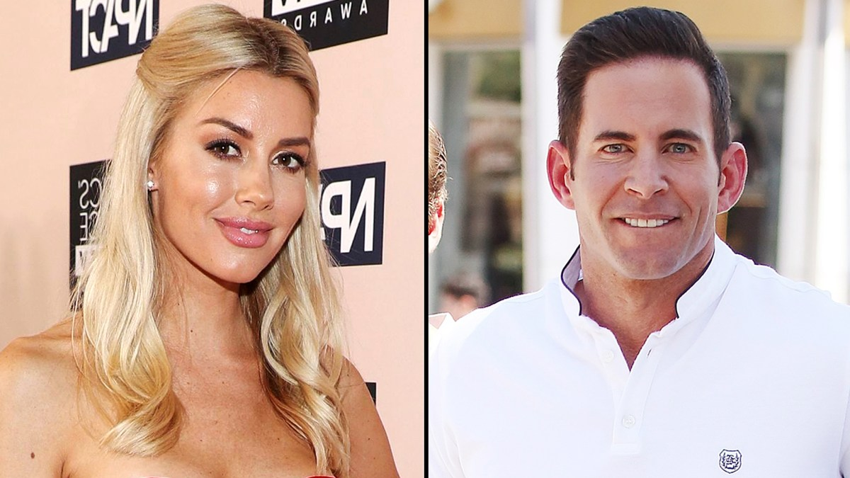 Heather Rae Young Reveals Why She Thinks Tarek El Moussa Is 'The One'