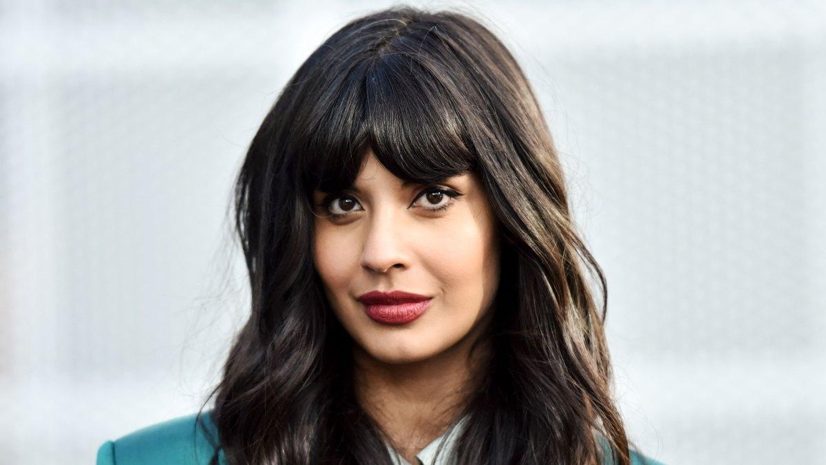 Jameela Jamil Says She Eats 'Trolls for Dinner' After Commenter Suggests She Is 'Broken'