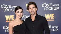 Jared Haibon Claps Back at Troll Who Told Him to Stop Posting Ashley Iaconetti Wedding Pictures