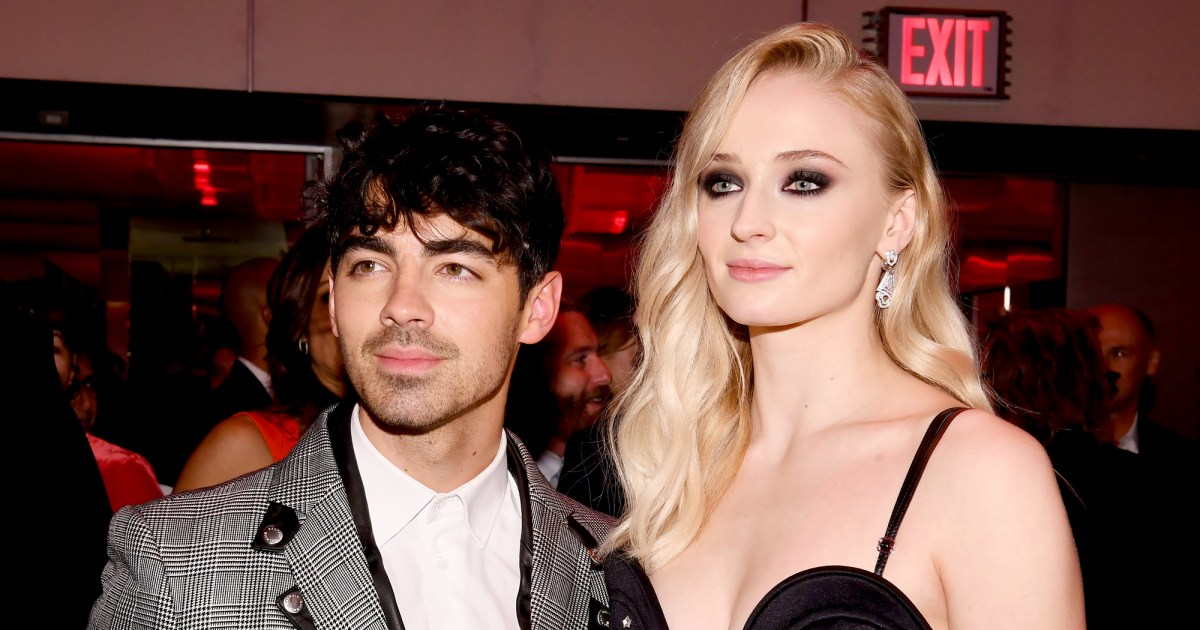 Joe Jonas and Sophie Turner Go All Out for His 30th Birthday With Lavish James Bond-Themed Party