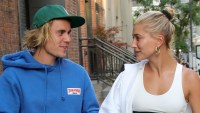 Justin Bieber and Hailey Baldwin Adopt Kitten