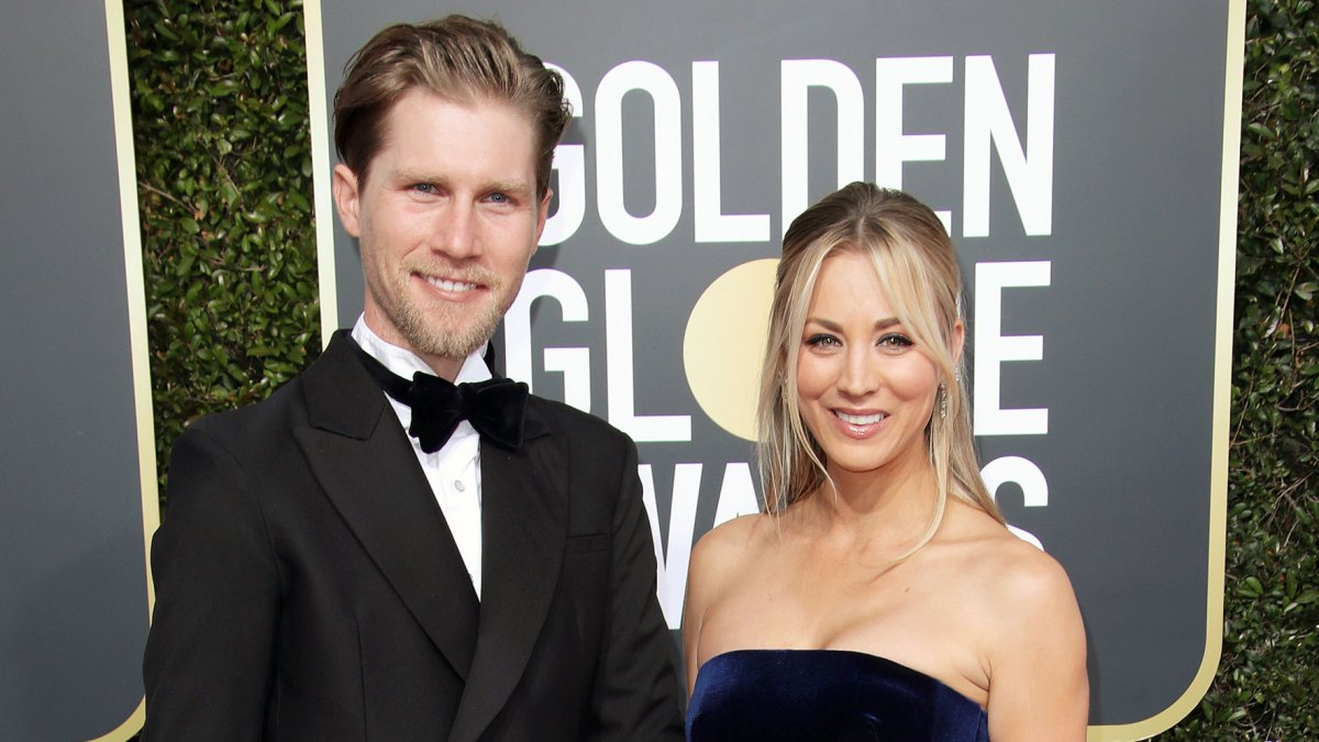 Kaley Cuoco and Husband Karl Cook Still Don't Live Together After More Than 1 Year of Marriage: We're 'Unconventional'